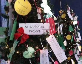StNicholasProject