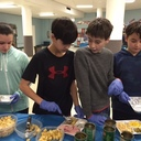 6th Grade Meal Assembly photo album thumbnail 6