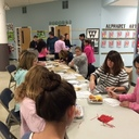 6th Grade Meal Assembly photo album thumbnail 5
